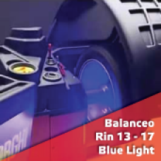 Balanceo Blue Light Rin 13-17