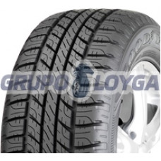 LLANTA 255/55 R-19 111V XL WRANGLER HP ALL WEATHER NG GOODYEAR