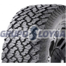 LLANTA 205/75 R-15  97 S GRABBER AT2  LBD GENERAL (2011 O 2012)(SR)