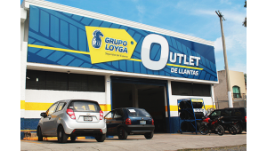 Suc. Outlet